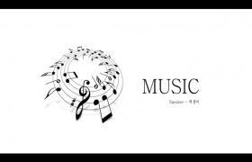 音乐教育的ppt模板