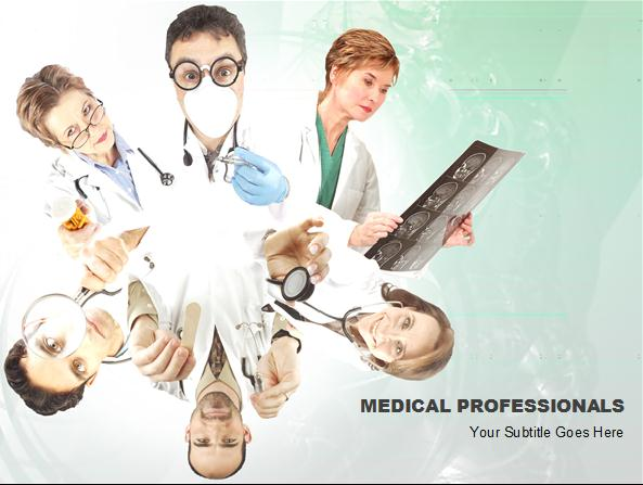 有趣国外医院<a href=http://www.pptxz.com target=_blank class=infotextkey>PPT模板</a>