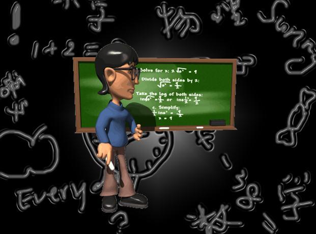 生动玩偶教师<a href=http://www.pptxz.com target=_blank class=infotextkey>PPT模板</a>