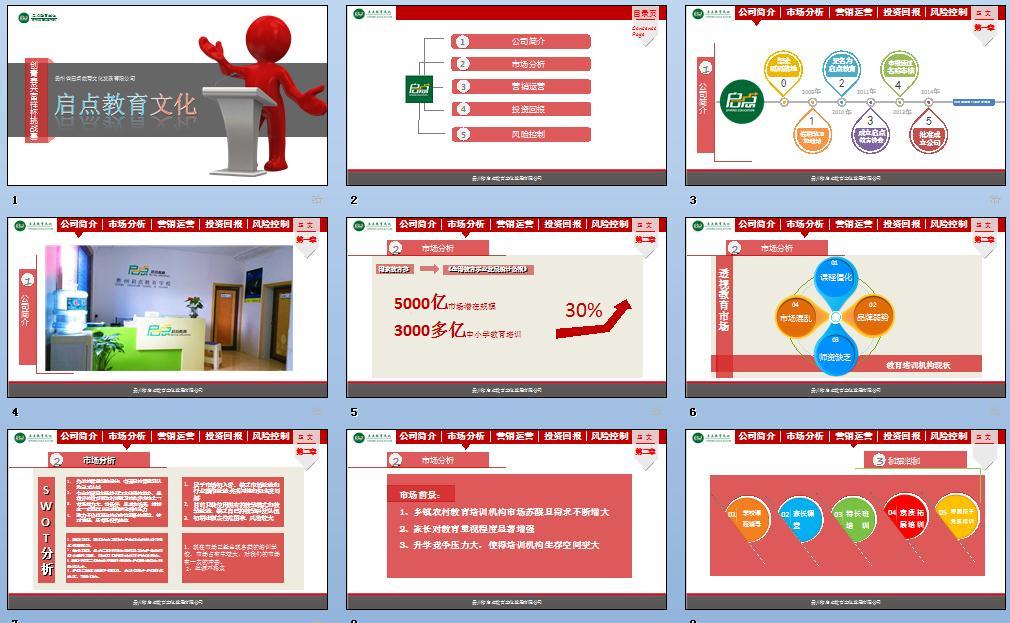 教育培训<a href=http://www.pptxz.com target=_blank class=infotextkey>PPT模板</a>