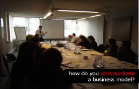 英文商务会议PPT模板在线下载