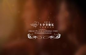 PPT Appreciation of Valentine's Day Love Album on Qixi Festival